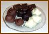 Expresso Maniac: chocolates anyone?
