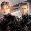 Titti: X-Men - Scott/Logan