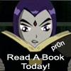 Raven has pr0n., Read a book!  A DIRTY book!