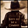 Born To Be Cowboy