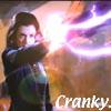 Teppy: Cranky