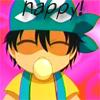 Katsu ★カツー☆(^▽^): happy