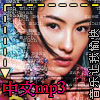Cecilia Cheung by mimichan