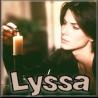 Lyssa C
