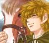 Shirebound: Sam and Bill - Mucun/Rei