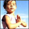 Kirstie: [meditate free spirit]