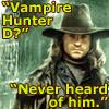Van Helsing No D