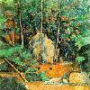 Cezanne's Bibemus
