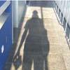 Пернатый: тень