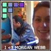 Morgan Webb 2