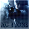 Advent Children Icons