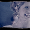 Tori Morris: blue buffy