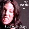 Bad hair day (tP) by Shaddyr