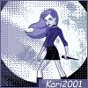 BTVS Comic Buffy (kari2001)
