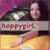 Happygirl. (Virginia Braithwaite!)