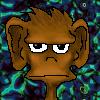 psychic monkey
