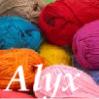 Alyxavia: yarn