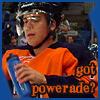 Got Powerade? (me)
