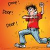doof doof