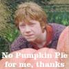 Loyaulte Me Lie: pumpkin