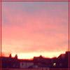 Photo - Sunset pink