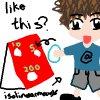 isolinearmoogle userpic