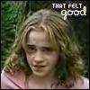 hermione || Starey
