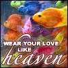 wear your love