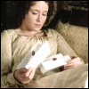 Lizzy: reading