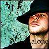 dom - alone // gj chaos_punk