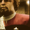 worf/honor (by delectableoomph)