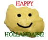 Happy Hollandaise