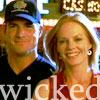 cath/nick - wicked