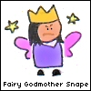 Fairy Snape.