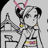 geisha - sinfest