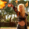Callisto fire
