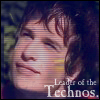 Leader of the Technos
