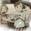 Nee-chan: FMA Dreams
