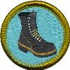 boot merit badge