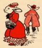 MrsBunny furry rabbit