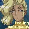 Feeling Ambiguous (Kei - Pretear)