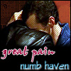 MH - numb haven - K/Y