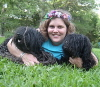 me and pooches