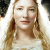 galadriel helpful