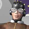 goggle userpic