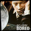 HP: bored Ron