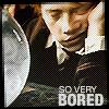 HP: bored Ron