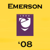 Emerson College Class of 2008