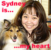 Sheri: Sydney is...