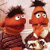 Bert Ernie
